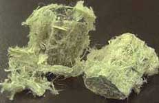 asbestos picture of chrysotile
